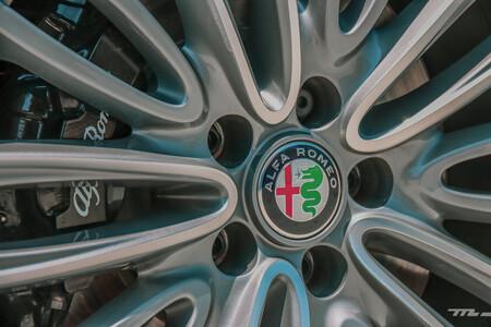 Alfa Romeo Giulia Lusso 2021 Fotos Prueba De Manejo Resena Opiniones Mexico 85