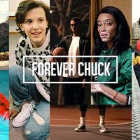 ¿Por qué las Converse nunca pasan de moda? 'Forever Chuck' rinde homenaje a estas zapatillas atemporales