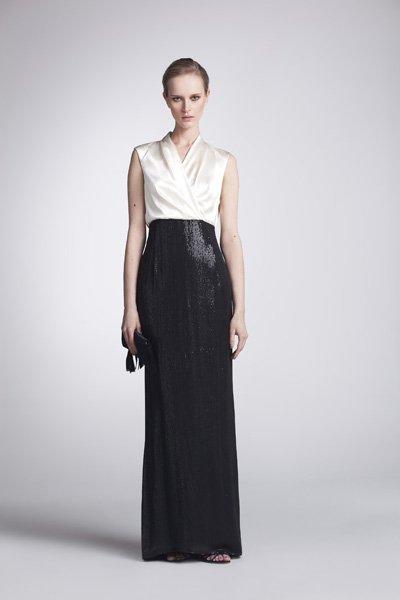 Moda de fiesta Navidad 2011, 20 vestidos negros de fiesta: homenaje al little black dress