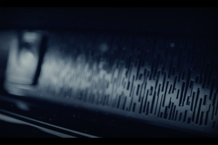 Rolls Royce Phantom Teaser 2