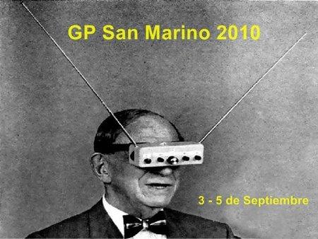 MotoGP San Marino 2010: Dónde verlo por televisión