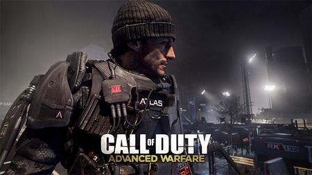 No nos quedaremos sin ración de zombis en Call of Duty: Advanced Warfare