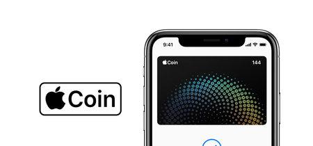 AppleCoin, Apple lanza su propia criptomoneda para impulsar la tecnología blockchain en Apple Pay [¡INOCENTE!]