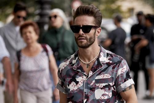 2293ca09727 Tendencias masculinas para este verano 2019: qué llevar estos meses para ir  a la moda