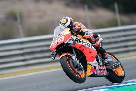 Jorge Lorenzo confía en encontrar la redención con Honda a partir de Le Mans