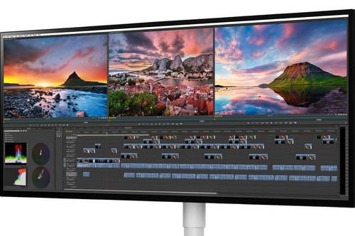 Nueva pantalla 5K ultrapanorámica 34WK95U de LG: todos los detalles para usarlo en un Mac