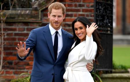 Meghan Markle Y El Principe Harry2