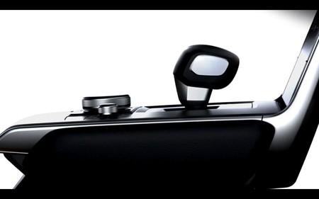Mazda Electrico Interior
