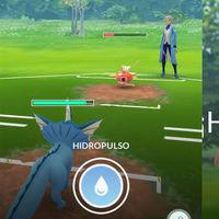Pokémon Go añade al fin las batallas entre jugadores