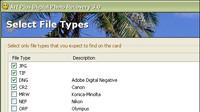 Art Plus Digital Photo Recovery: para recuperar fotos borradas