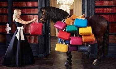 Los 29 bolsos de Carolina Herrera que quieren conquistar la primavera