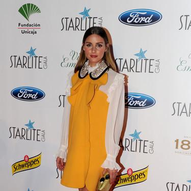 Los mejores vestidos de la Gala Starlite de Marbella 2018
