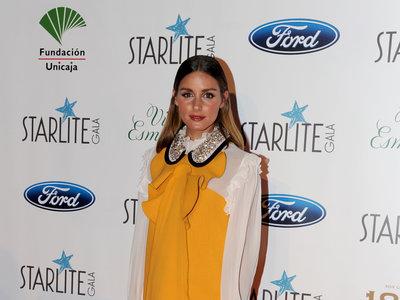 Las mejor vestidas de la Gala Starlite de Marbella 2018