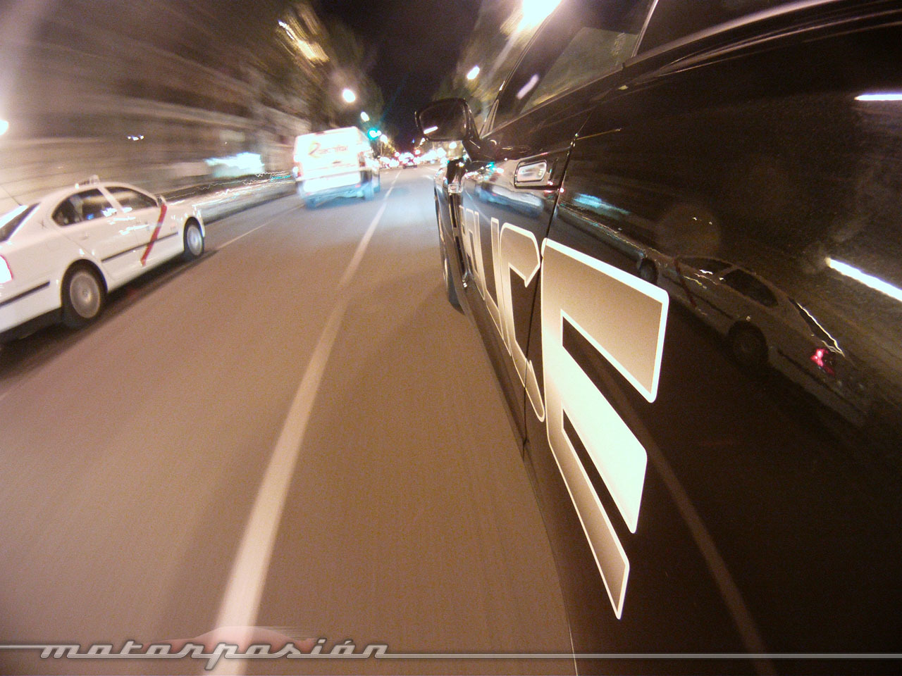 Foto de Nissan GT-R Police Edition (2/12)