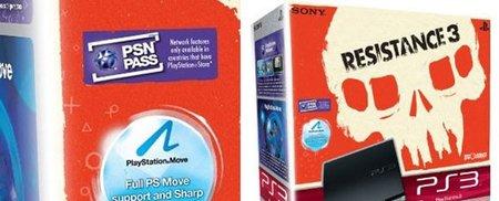 PSN Pass, ¿medida de Sony contra la segunda mano?