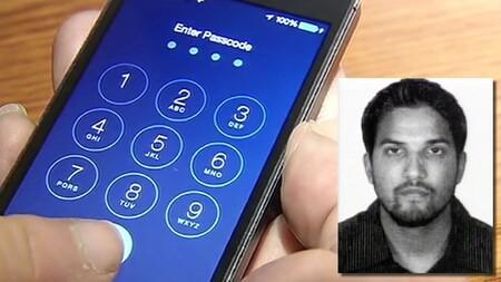 El Telefono Del Terrorista De San Bernardino