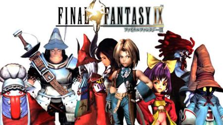 Final Fantasy IX para Android anunciado oficialmente