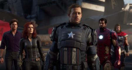 'Marvel's Avengers': historia original y cinco personajes jugables para el que pretende ser el juego de superhéroes definitivo