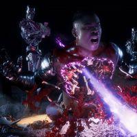El Terminator T-800 luce de escándalo en Mortal Kombat 11: movimientos demoledores y fatalitiess que son puro fanservice