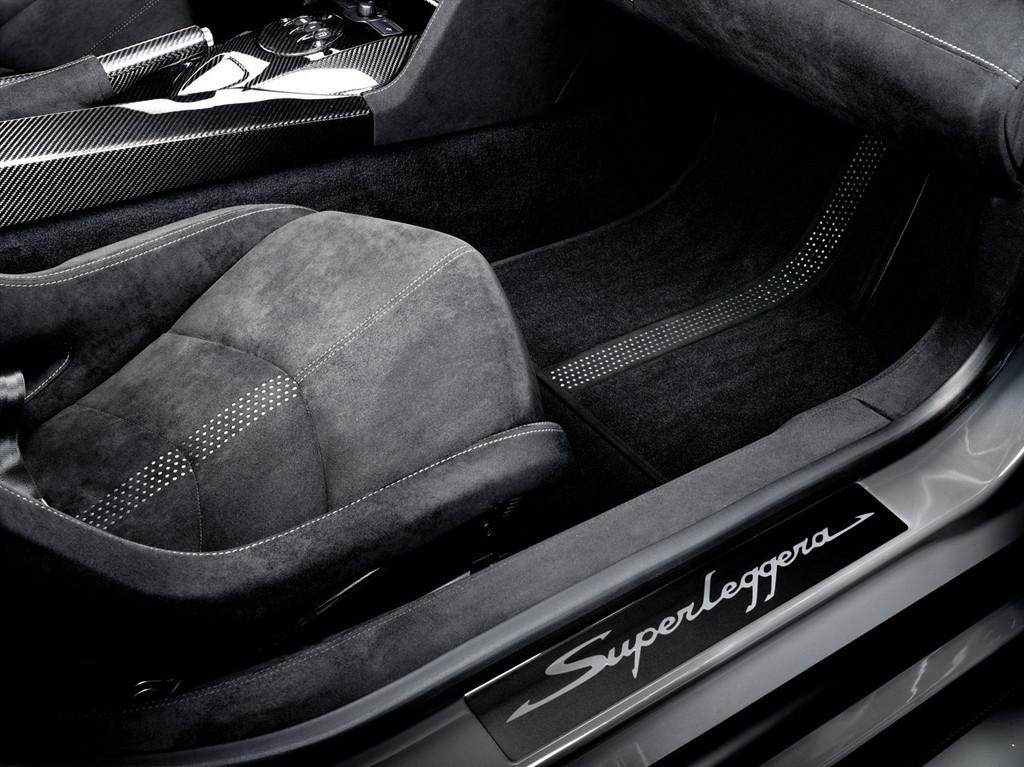 Foto de Lamborghini Gallardo Superleggera (13/21)