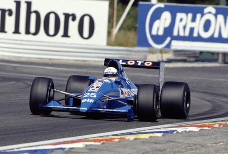 Ligier_JS33