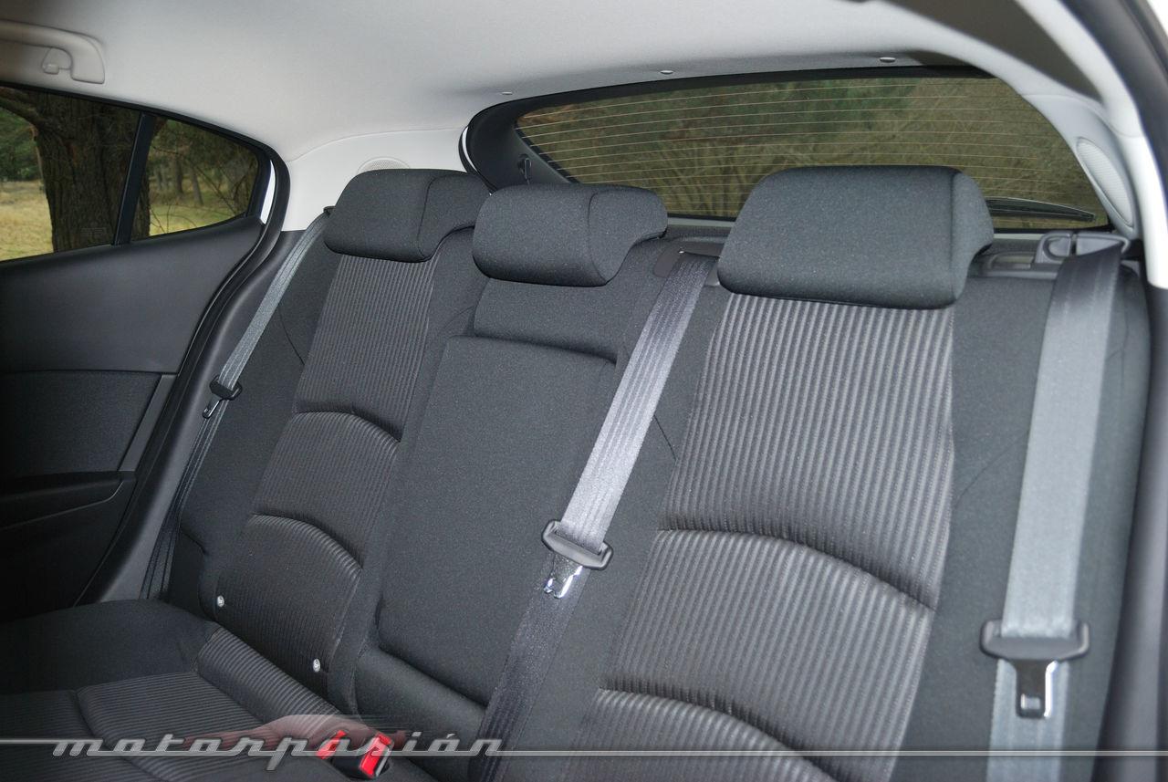 Foto de Mazda3 (prueba) (54/55)
