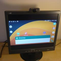 Foto 6 de 22 de la galería movil-como-ordenador en Xataka