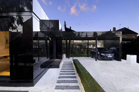 Viviendas modulares creadas por Joaquín Torres