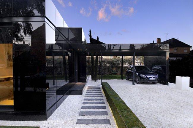 Viviendas modulares creadas por joaqu n torres Casas prefabricadas de diseno joaquin torres