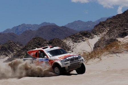 El Dakar pasará por Perú en la próxima edición