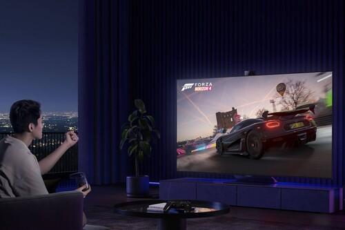 Xiaomi Mi TV 6 Extreme Edition: la nueva generación de televisores premium de Xiaomi se presenta con un panel QLED, 100 W de potencia y una cámara para videollamadas