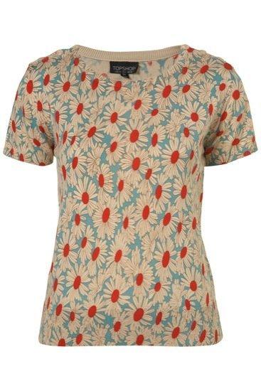 Camiseta TopShop
