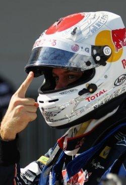GP de Japón de Fórmula 1: Victoria de Sebastian Vettel y nuevo doblete de Red Bull