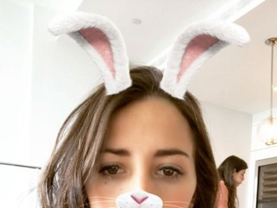Jaque Mate a Snapchat: Instagram Stories ya ofrece caras divertidas