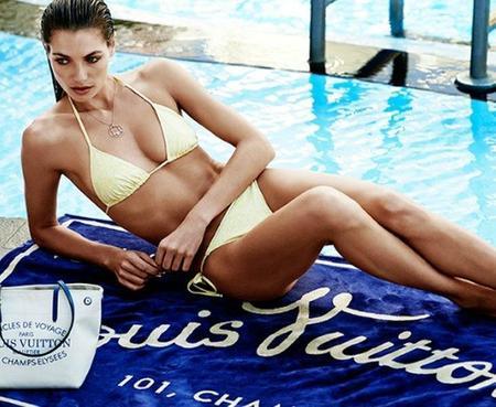 Las nuevas sandalias tropicales, así es el verano de Louis Vuitton