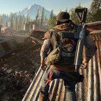 Days Gone nos invita a ver una de sus desafiantes misiones en un gameplay de 10 minutos [E3 2018]