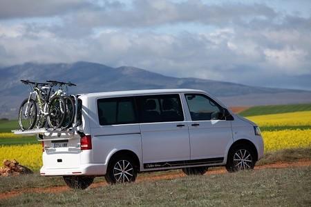 Multivan Outdoor Edition