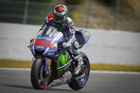 MotoGP Francia 2015: ¿se acabó la suerte para Marc Márquez?