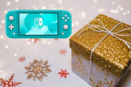 Compra la Nintendo Switch Lite por menos de 200 euros desde España con envío gratis en eBay, ¡llega a tiempo para Navidad!