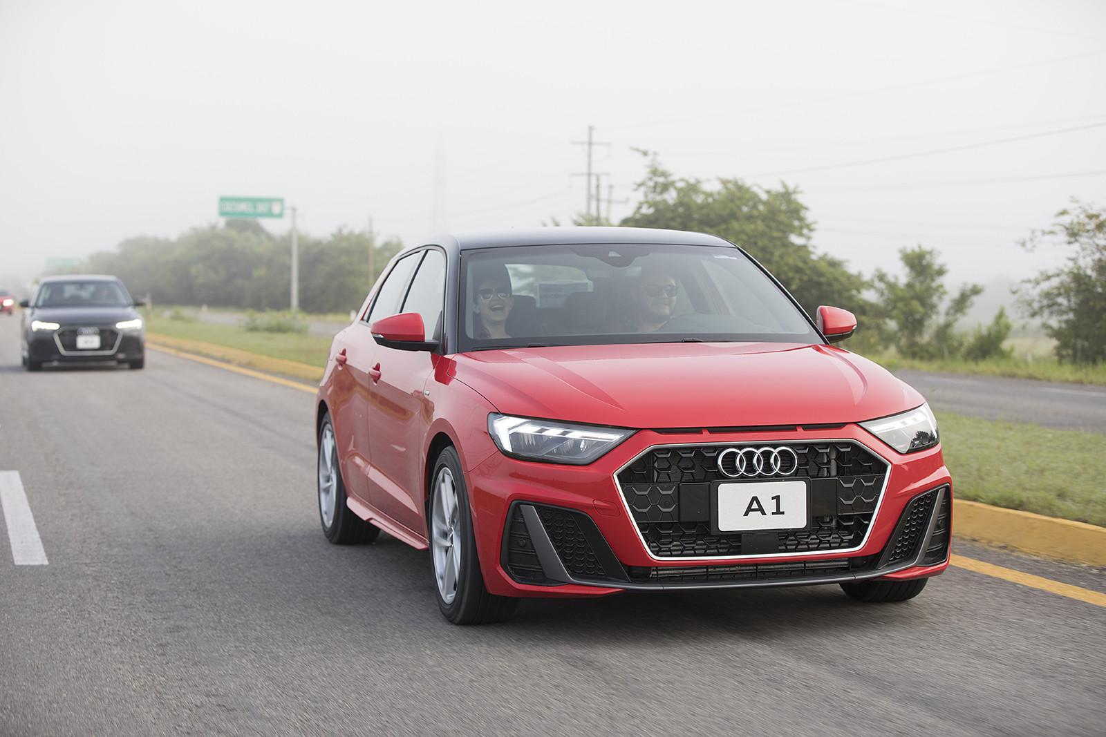 Foto de Audi A1 2020 (lanzamiento) (10/39)