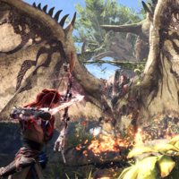 Monster Hunter World pone fecha a su beta en PS4 y anuncia contenidos exclusivos de Horizon Zero Dawn [PGW 2017]
