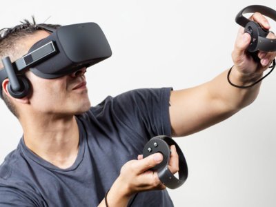 ¿Y si el Apple TV fuera un aperitivo de la Realidad Virtual de Apple?