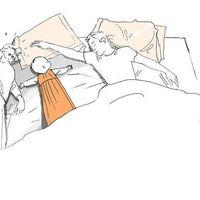 Las hilarantes ilustraciones de una madre reciente (no todo es tan bonito como nos cuentan)