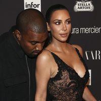 Y el premio al regalo más original de esta Navidad es para... Kanye West a Kim Kardashian (y 'solo' le ha costado 200.000 dólares)