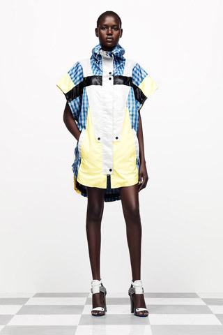 Foto de Alexander Wang Resort 2012 (24/37)