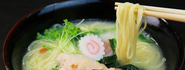 ¿Qué es el ramen y por qué se ha hecho tan popular?