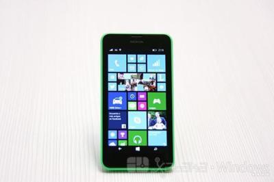 Nokia Lumia 630, review