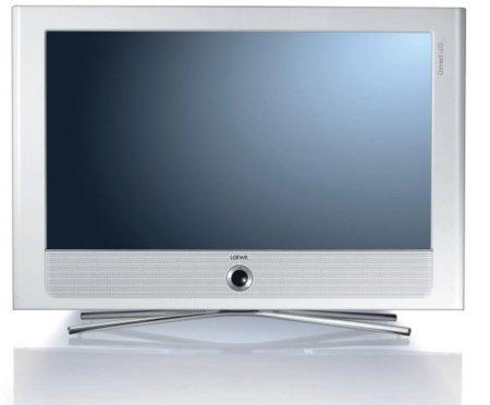 Loewe Connect 26 LED, un segundo televisor de impresión