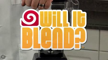 Nissan GT-R: Will it blend?