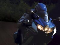 Especial deportivas: concepto de una moto deportiva
